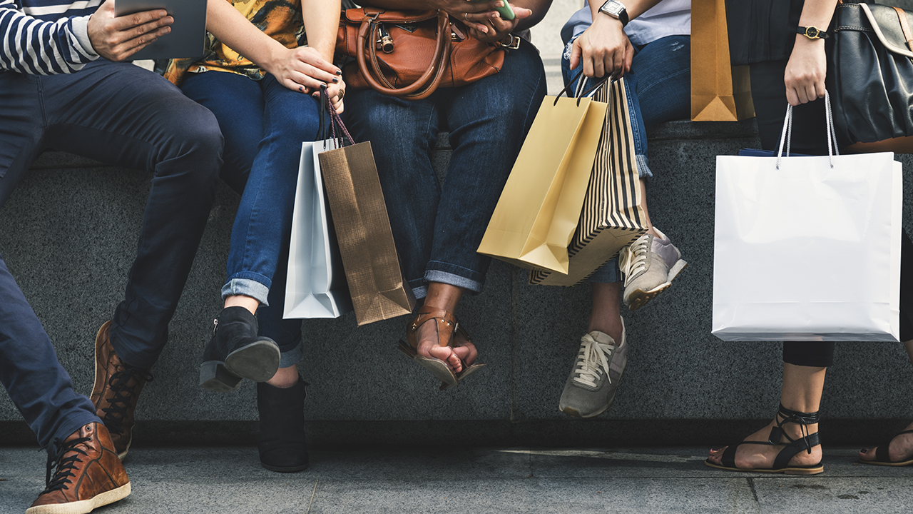 2020 TRENDS THAT SHOPPING CENTRE MANAGERS NEED TO KNOW