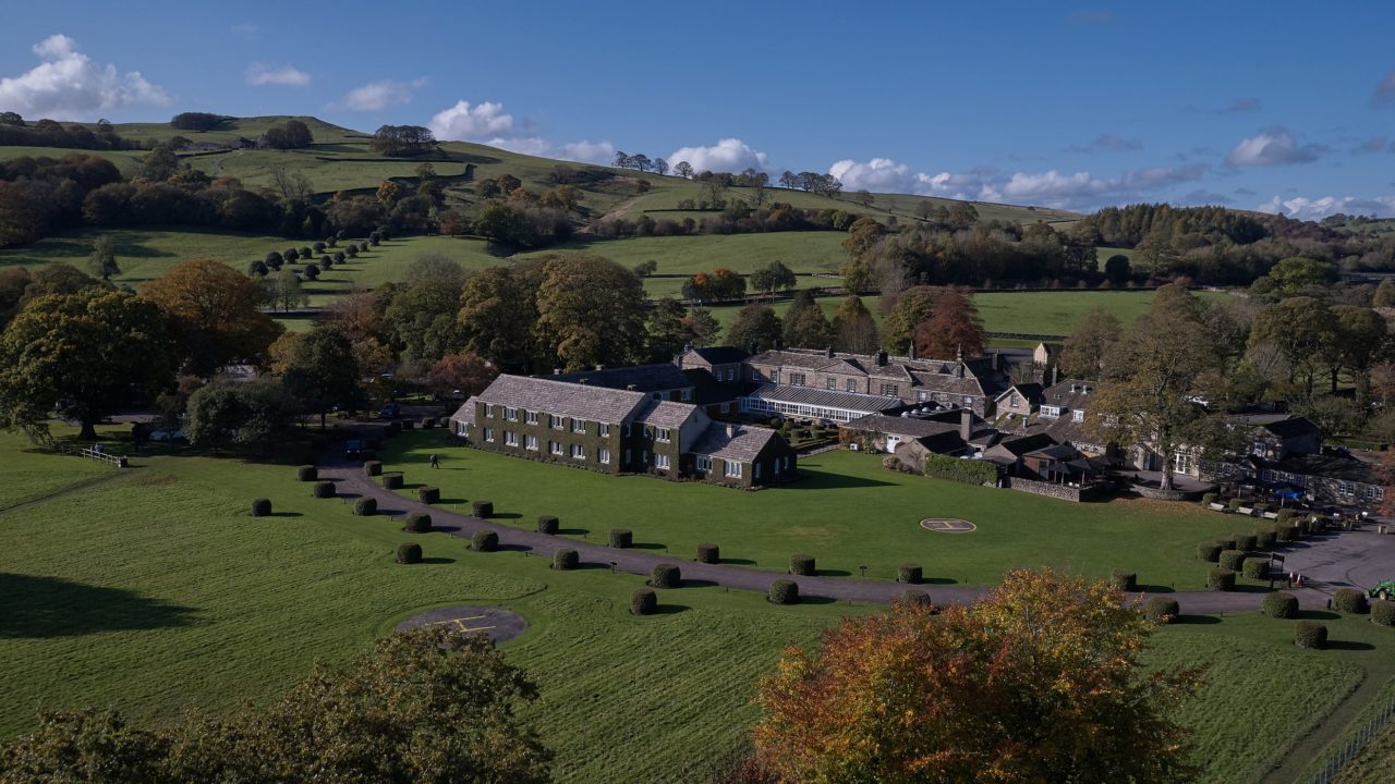 DEVONSHIRE HOTELS PICKS CUNNING PLAN FOR BRAND AND WEBSITE BRIEF
